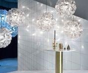 Pendant Lamps by Tom Dixon