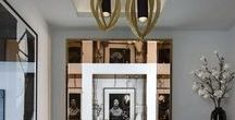 Lighting by Kelly Hoppen / An amazing selection of the best lighting made by Kelly Hoppen