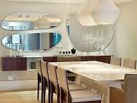 Lighting By Patricia Urquiola / Stunning ideas for your next dining room projects made by Patricia Urquiola