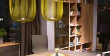 Suspension lamps / Amazing suspension lamps, to help you just in case...