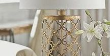 Table Lamps / Awesome table lamps ideas for your decoration!!!