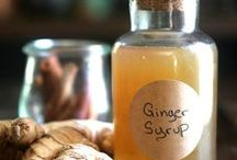 Natural Home Remedies / Get your DIY and homemade natural home remedies here!