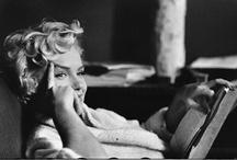 Marilyn / by FR D