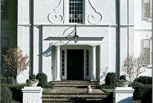 contemporary classical houses ...