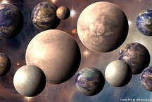 Universe ~ Study Infinity /