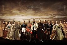 The Romanovs ~ 1613-1918 / The board is about the reign of the Romanovs (1613-1918) and the Empire that was built in 1721 and lost forever in 1917.