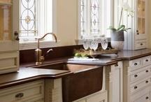kitchen & pantry ...