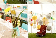 Weddings Mood Board / by Povis Law