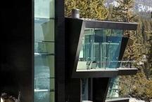 ARCHITECTURE ▼ / all i love in architecture