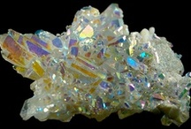 PRECIOUS MINERALS ♢ / wow it's so cool , incredible.