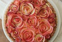 sweets / cakes, tarts, muffins, deserts...