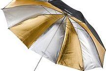 Show Room Modificateurs de lumière / Que ce soit pour des parapluis, des softbox, des réflecteurs ou bien des diffuseurs, vous trouverez le tout dans notre boutique en ligne !