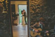 wedding images / It is always a privilege to play music for a Wedding.  Whether for walking down the aisle, a soundtrack to canapes, or for a couple's first dance.