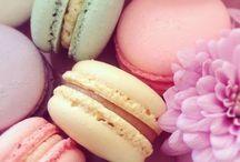 macarons / I love macarons!!!