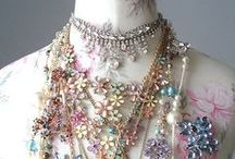fashion, jewellery & beauty