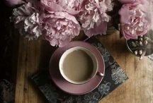 coffee, tea... / coffee is so fashion!!!