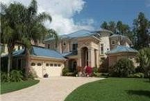 Architecture Best Listings / These are my best listings and best deals in Greater Tampa Bay area, one of the hottest markets in the USA.  Whether you are interested in Modern Home design, Luxury homes, Futurisitic architecture, or the Frank Lloyd Wright style.  We will find it for you.