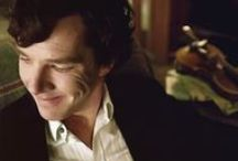 "Sherlocked / ""...Because you´re an idiot. No, no, don´t look like that. Practically everyone is."""