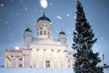 Home in Helsinki / Moments & Ideas