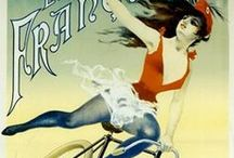 Bikes and biking / Bicycles and lifestyle