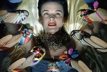Shoes - Vintage / by ClaHor