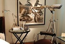 Interior, ralph lauren style home ...