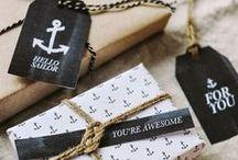 CADeaux-Gift Wrap