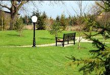 Ogrody wg projektów Pracownia OKAZ / Zdjęcia ogrodów autorstwa Pracownia OKAZ. Ogrody wykonane wg projektów Pracownia OKAZ: www.pracowniaokaz.pl
