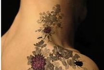 Tattto and Piercing Inspiration
