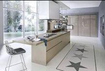 Kitchens | Pedini