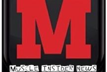 Muscle Insider News / Latest news from Muscle insider