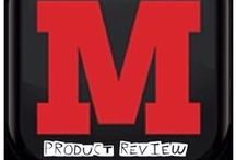 Product Review's / Supplementation reviews.