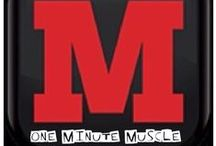 One Minute Muscle / Coach Eric Broser