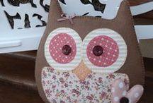 sovičky- OWLs