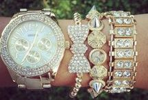 FASHION: Arm Candy