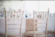 Rustic and Outdoorsy Wedding Inspiration / Outdoorsy, rustic wedding inspiration for a barn/garden/marquee day.