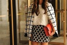 FASHION: Mixing Patterns