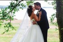 By the Water Wedding Venues / Look at these amazing waterside venues in Scotland.
