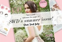 Inspiration on scottishweddingdirectory.co.uk! / Features and articles from Scottish Wedding Directory's website.