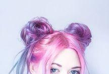 Hair | Extraordinary Color