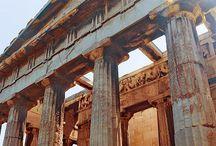 Antiikin Kreikka ja Rooma