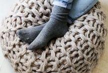 Stricken / DIY Anleitungen zum Thema Stricken und Wolle.
