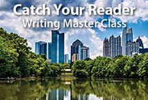 Hotels near April 2016 Atlanta Catch Your Readers Master Class / Catch Your Readers in Atlanta. Learn to write copy that moves people to act in this 2-day, hands-on writing workshop. April 20-21, 2016. Please contact hotels directly for room rates and reservations.