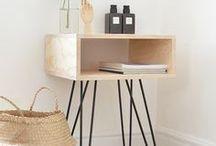 DIY Möbel / DIY Möbel - Möbel Bauen und selbstgebaute Möbel