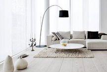 Skandinavisch Wohnen / Skandinavisches Wohnen: Möbel, Deko und Interior Inspirationen rund um skandinavische Einrichtung und Stil