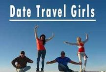 Date Travel Girls / Travel Dating for attractive Russian travel girls & Western guys. Find a travel companion, buddy or mate.