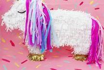 DIY Party Ideen / DIY Party Ideen für deine nächste Party, Geburtstag, Feste, Feiern oder Silvester.  DIY Ideen, DIY, Selbermachen, Selber machen, Basteln, Selbstgemacht, Papier, Deko