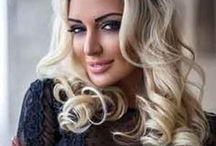 Piękne Rosjanki / Piękne Rosjanki, Ukrainki i Białorusinki szukają Polaków, na randki i do małżeństwa.