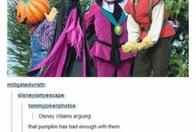 Disney/Pixar tumblr