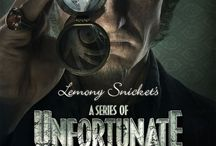 Series of unfortunate events show
